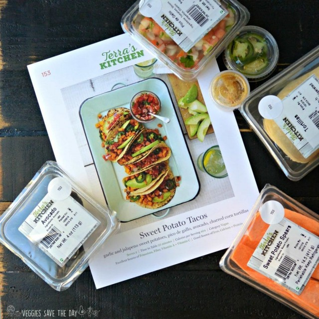 Terra's Kitchen makes cooking a healthy dinner easy! @TKmeals #TKLife #arecipeforreallife #ad https://goo.gl/awyfqy