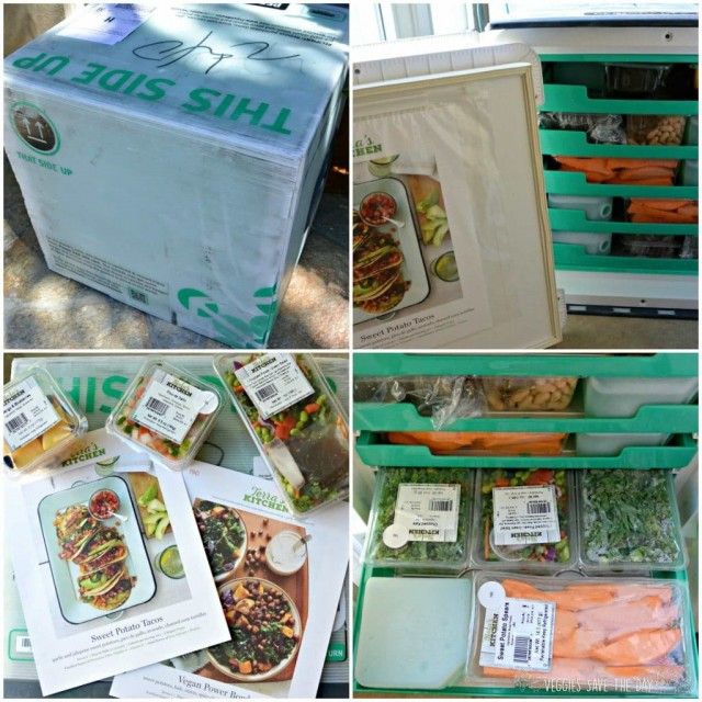 Terra's Kitchen Healthy Meal Delivery Service @TKmeals #TKLife #arecipeforreallife #ad https://goo.gl/awyfqy