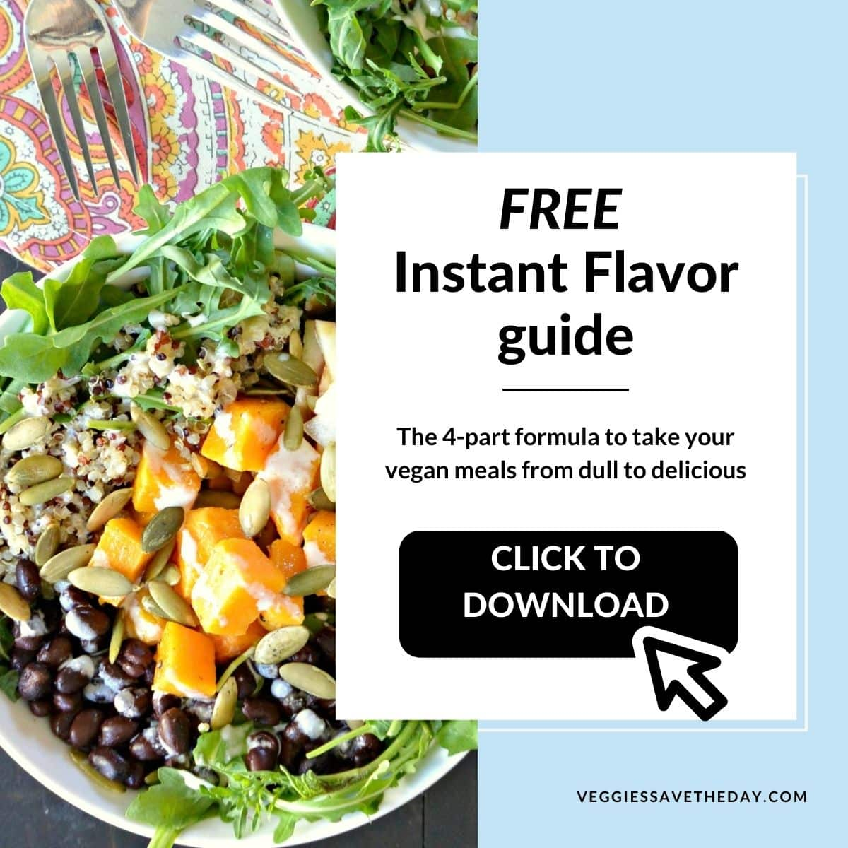 Free Instant Flavor guide