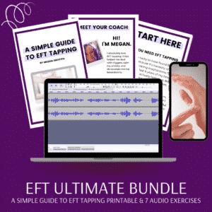 EFT Tapping Ultimate Bundle